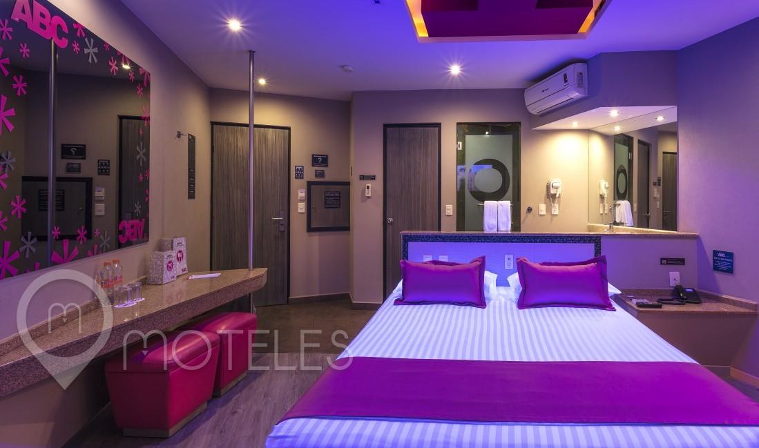 Habitacion Suite Standard del Motel ABCentral