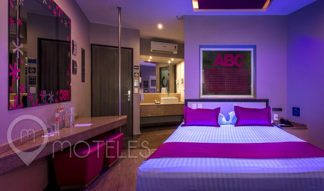 Habitacion Villa Standard del Motel ABCentral