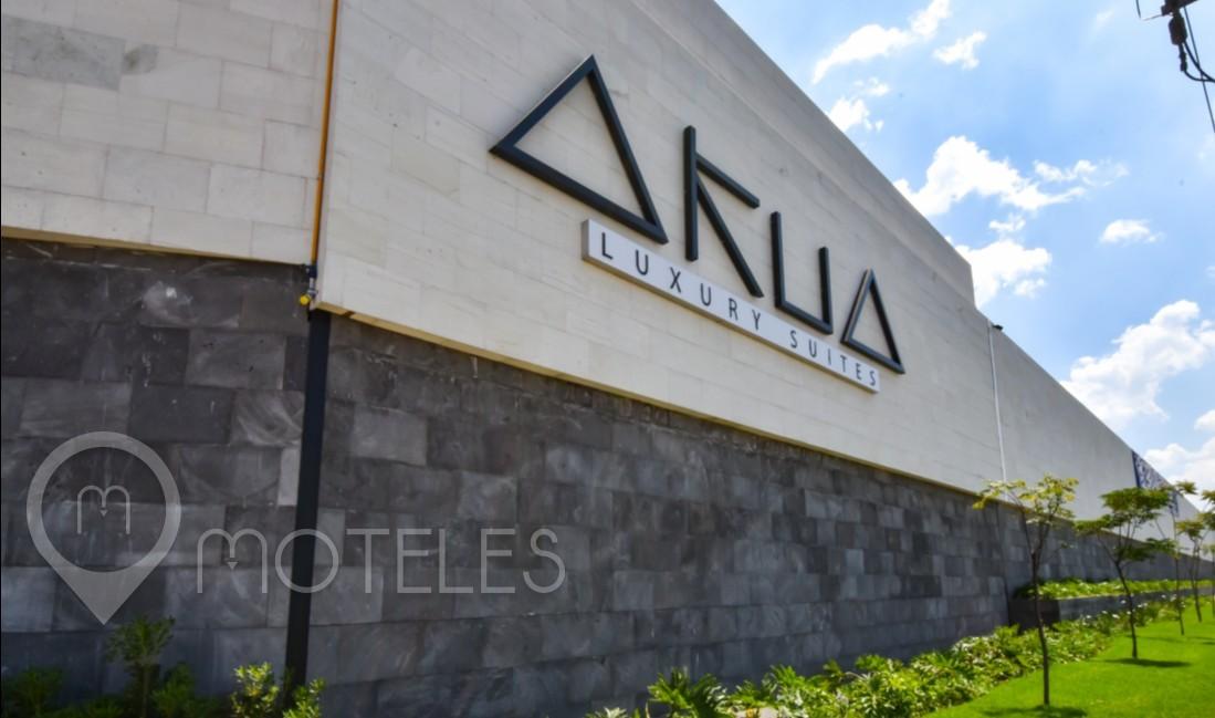 Motel Akua Luxury Suites