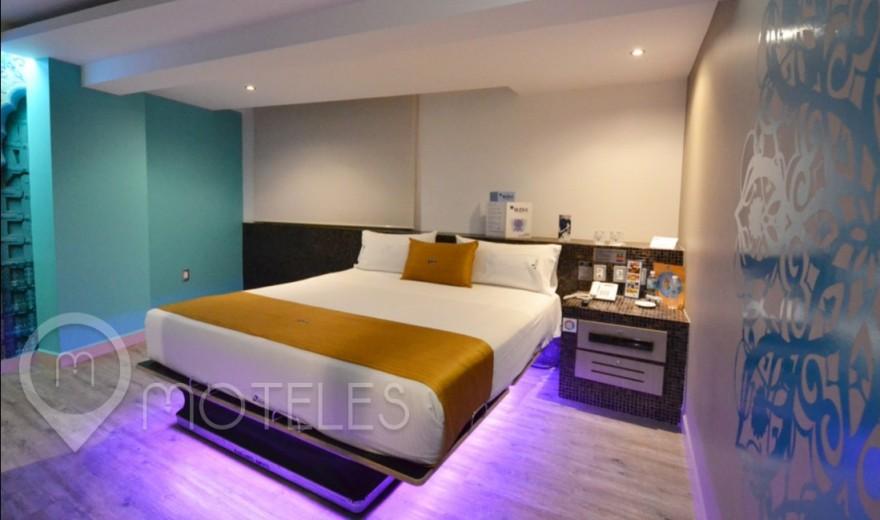 Habitacion Jr. Suite Arun del Motel Amala Hotel & Villas