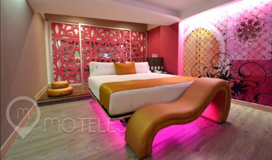 Habitacion Master Suite Parvati del Motel Amala Hotel & Villas