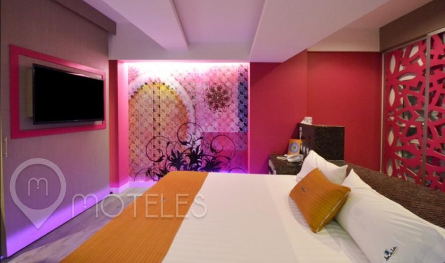 Habitacion Suite Krishna del Motel Amala Hotel & Villas