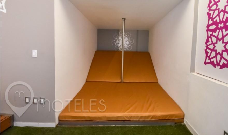 Habitacion Villa Karma Room del Motel Amala Hotel & Villas
