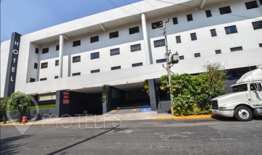 Motel Aragón Plaza