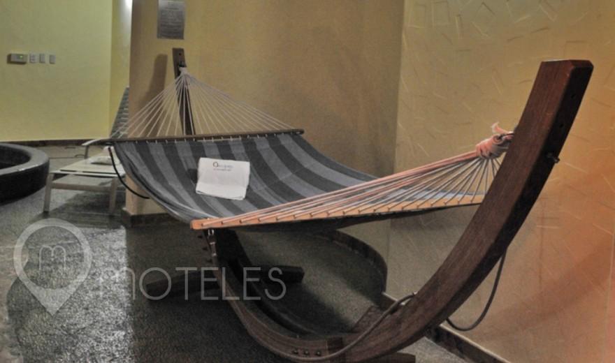 Habitacion Motel Master Suite Alberca del Motel Aranjuez Suites & Villas