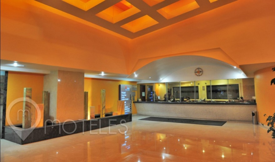 Motel Aranjuez Suites & Villas