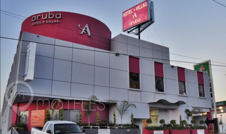 Motel Aruba Hotel & Villas