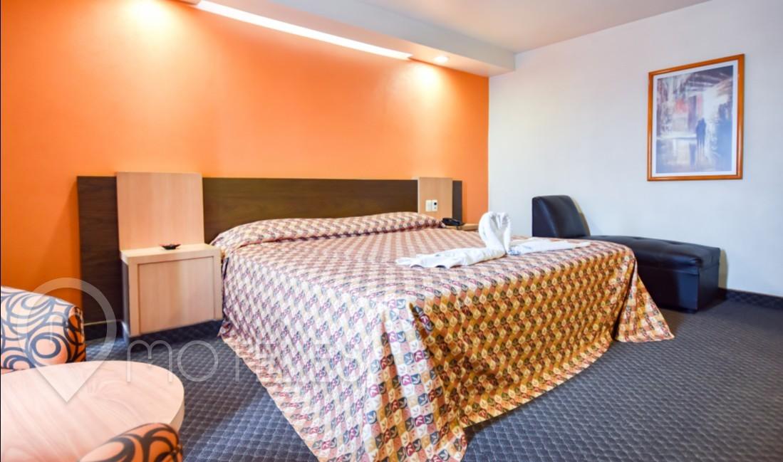 Habitacion Hotel Jr. Suite del Motel Atizapán Hotel & Villas