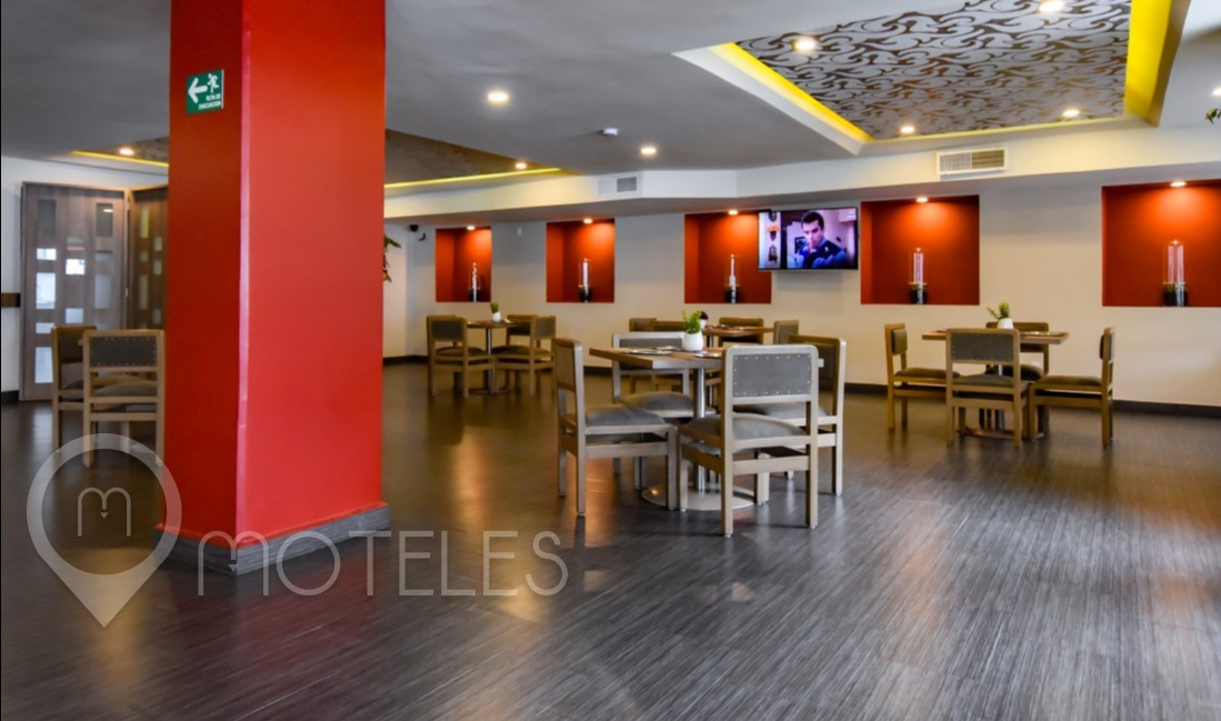 Motel Atizapán Hotel & Villas