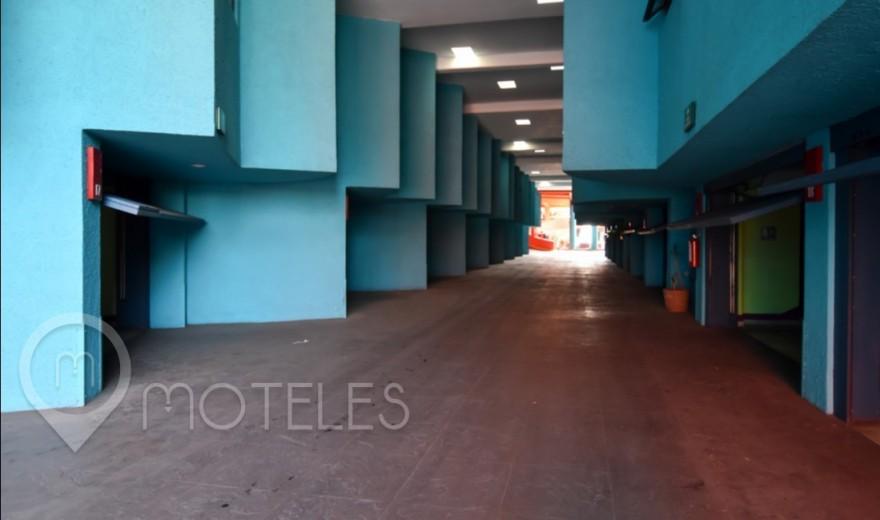 Motel Autohotel Rosso