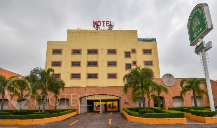 Motel Autoparador del Valle