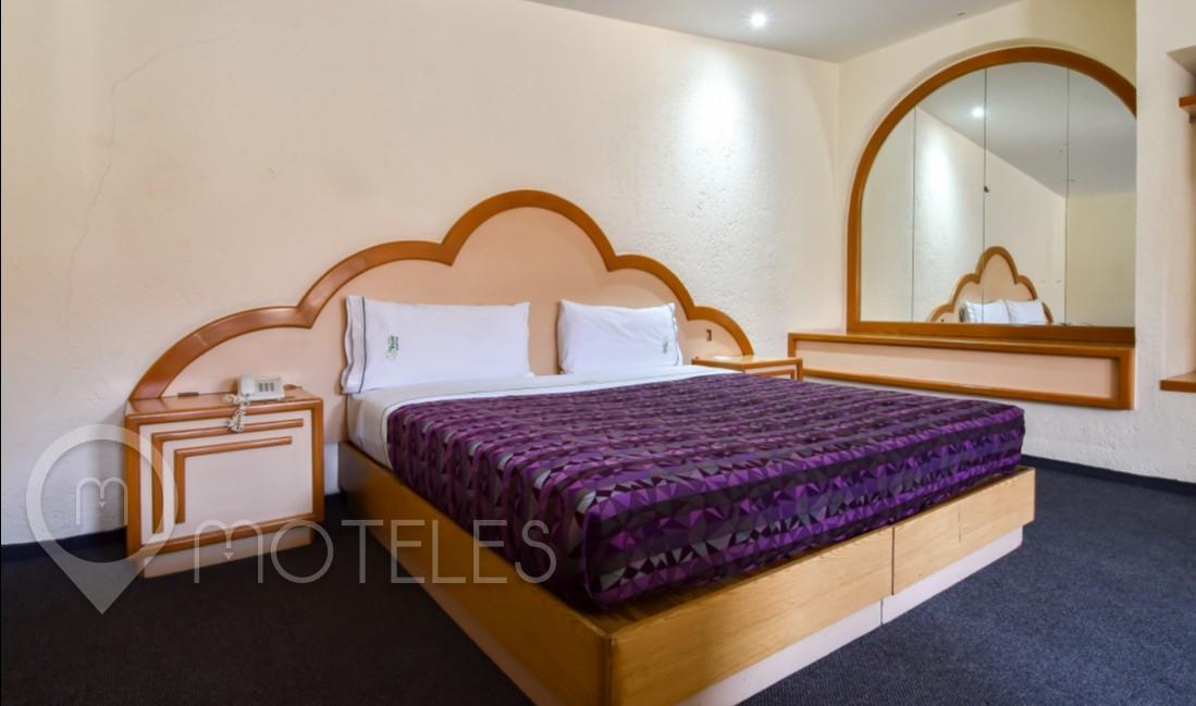 Habitacion Suite del Motel Avia Inn