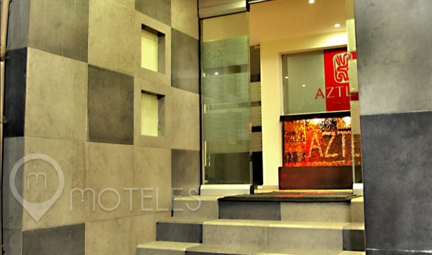 Motel Aztlán Hotel & Villas