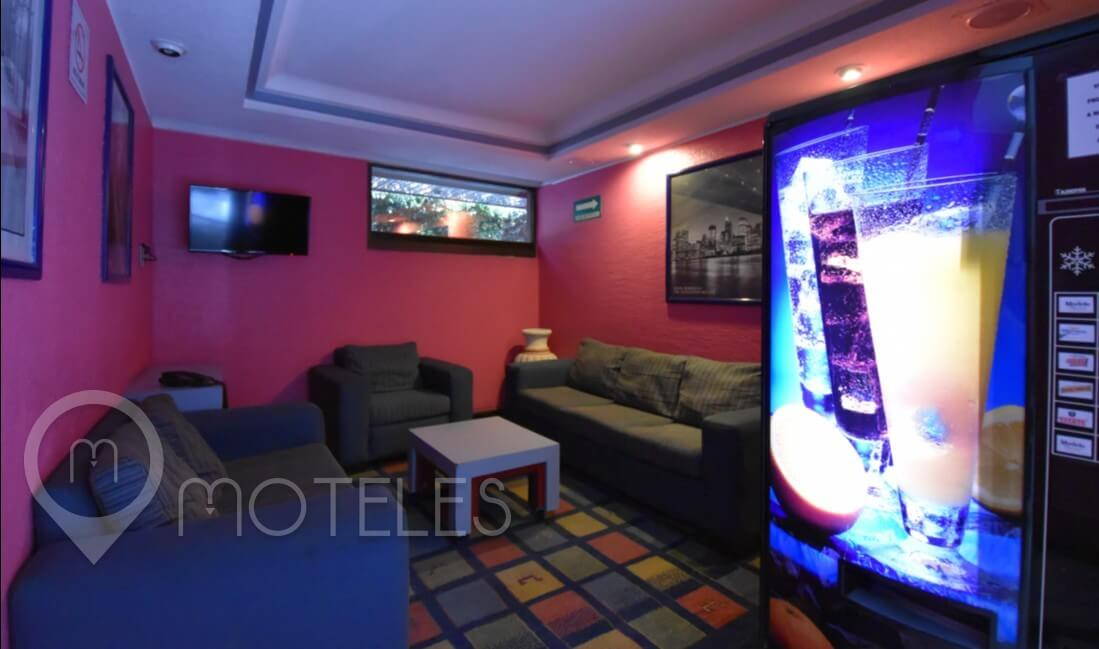 Motel Barcelona