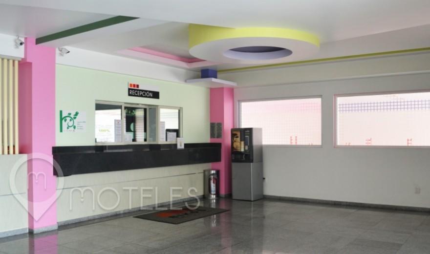Motel Bikos Hotel y Villas