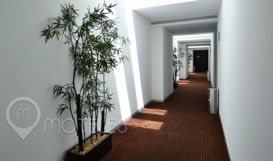 Motel Blu Hotel & Suites