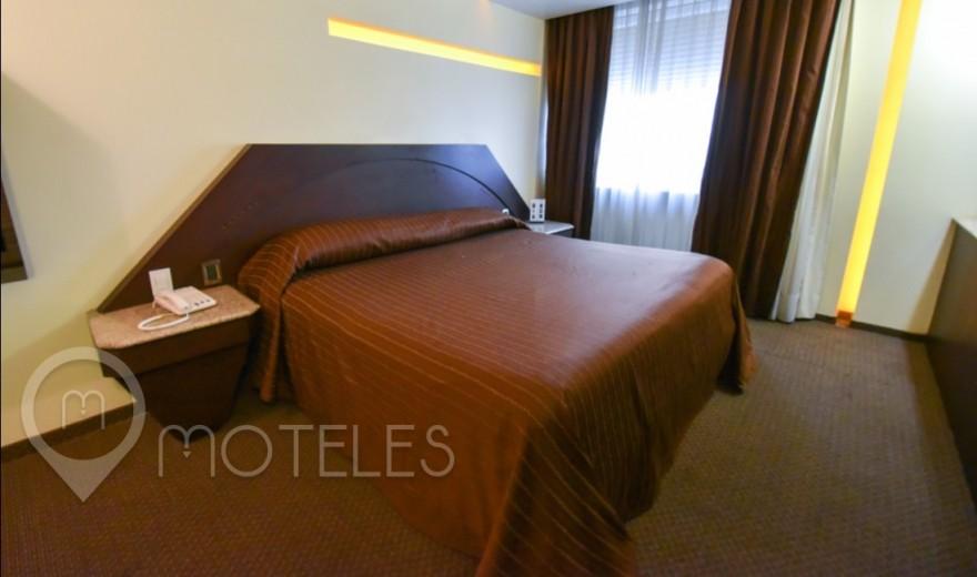 Habitacion Elite Suite del Motel Bonn