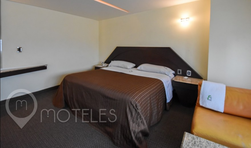 Habitacion Junior Suite del Motel Bonn