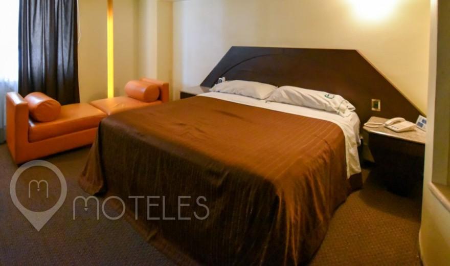 Habitacion Master Suite del Motel Bonn