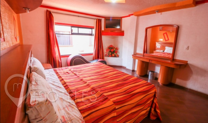 Habitacion Villa Estándar del Motel Cabanna Hotel & Villas