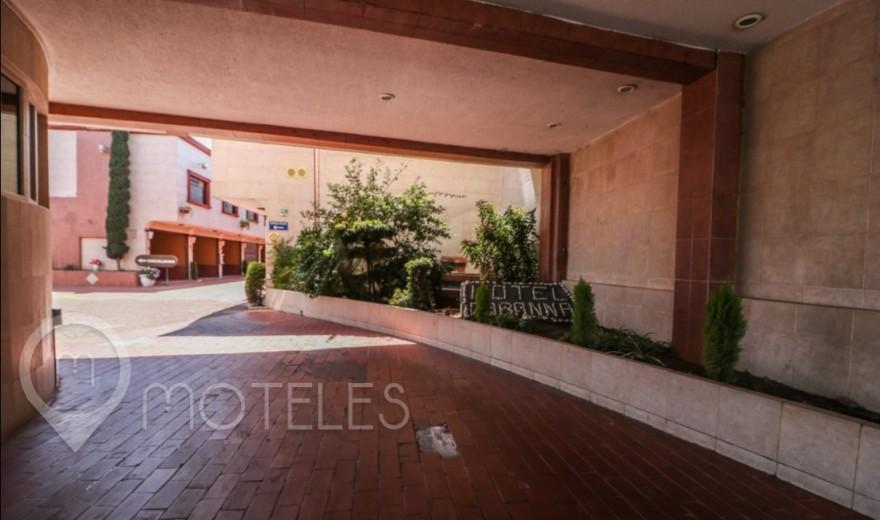 Motel Cabanna Hotel & Villas