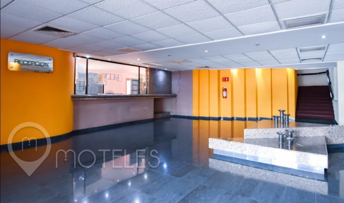 Motel Campo Real