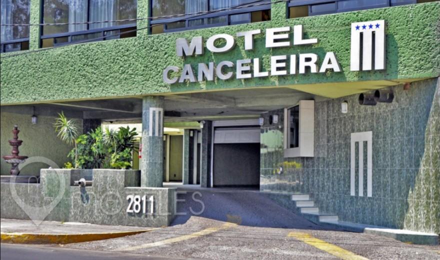 Motel Canceleira