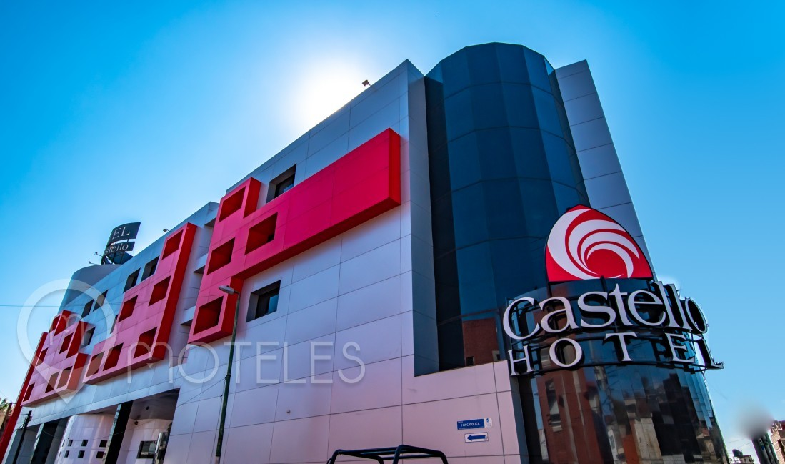 Motel Castello