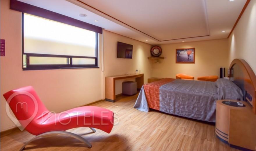 Habitacion Suite del Motel Catalina