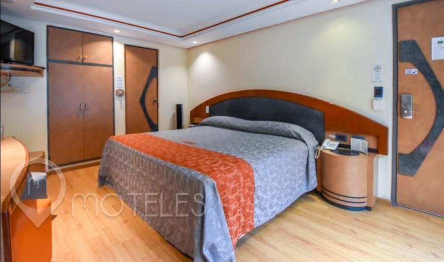 Habitacion Suite Garden del Motel Catalina