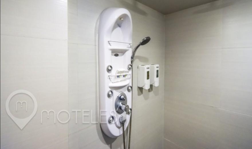 Habitacion Suite del Motel Centra2