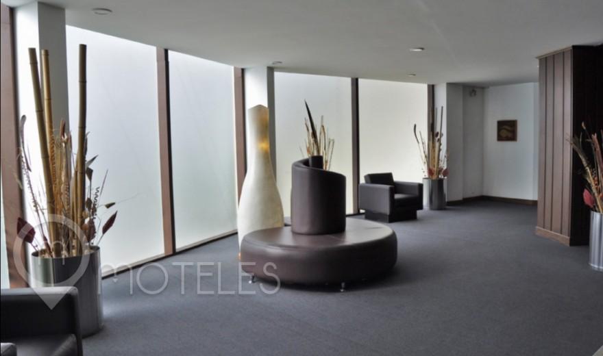 Motel Suites & Villas Contadero