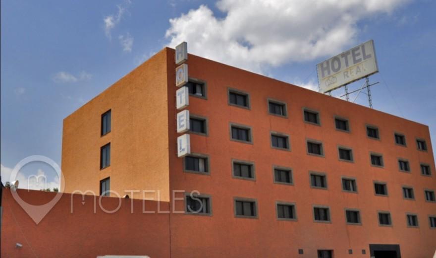 Motel Corona Real