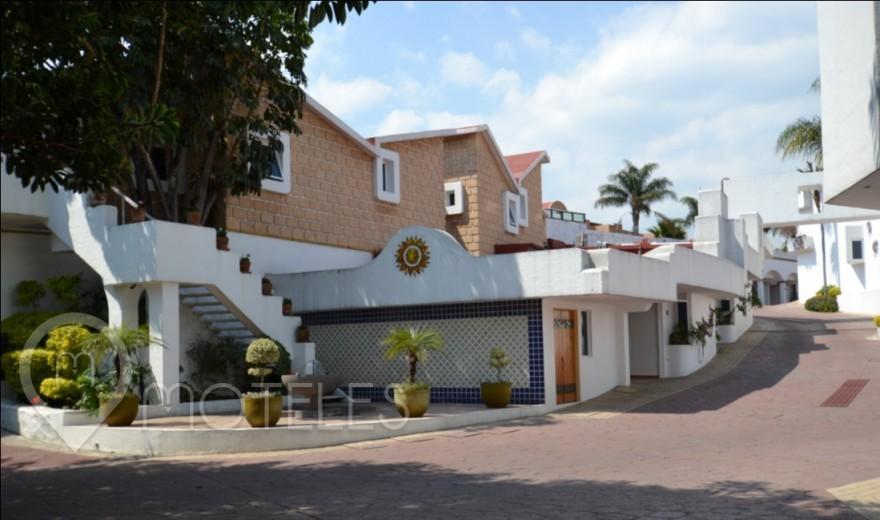 Motel Costa del Sol