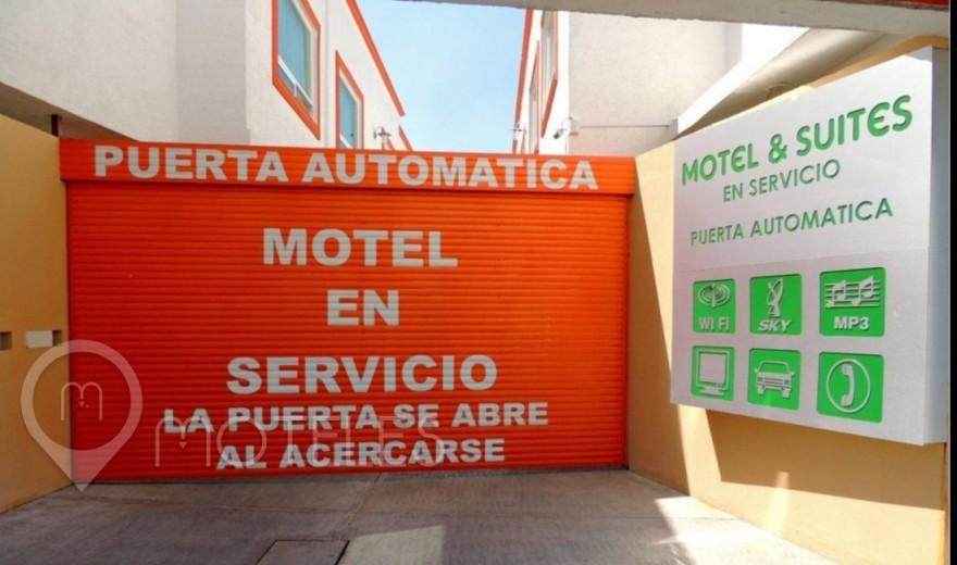 Motel Dany