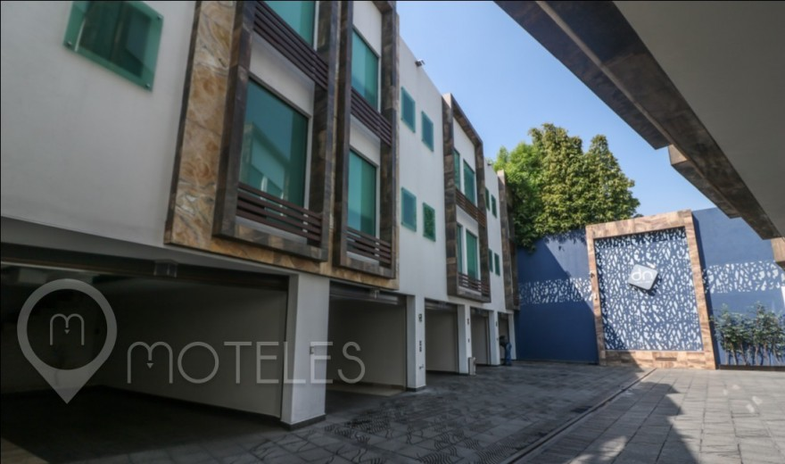 Motel DN Hotel & Villas