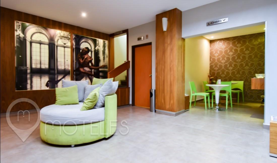 Motel El Conde