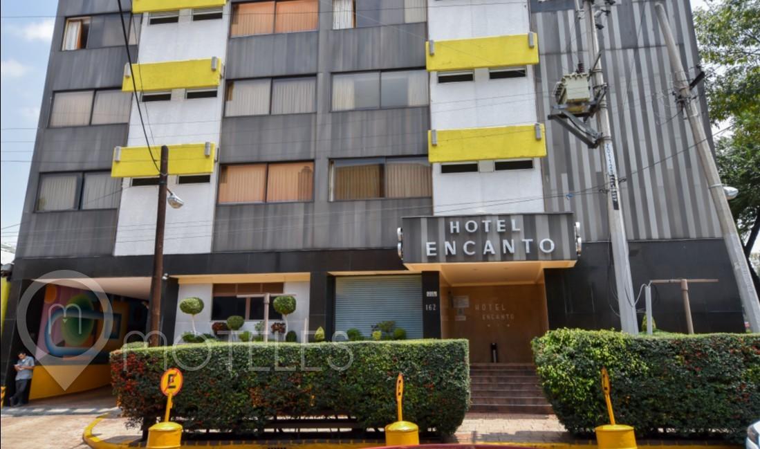 Motel Encanto