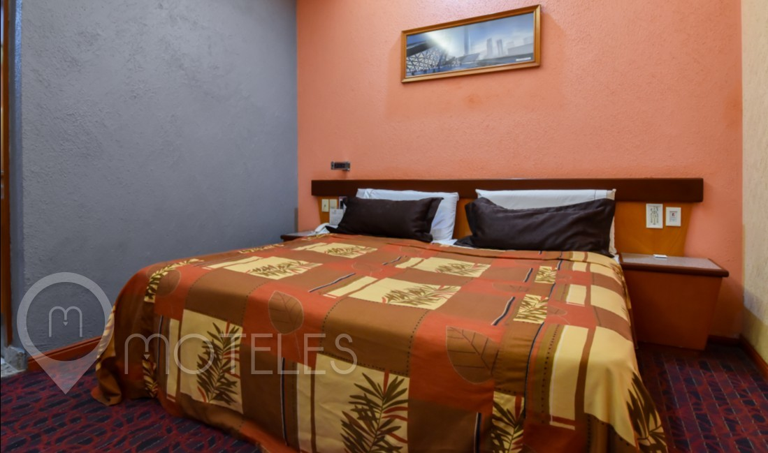 Habitacion Hotel del Motel AutoHotel Fantasy