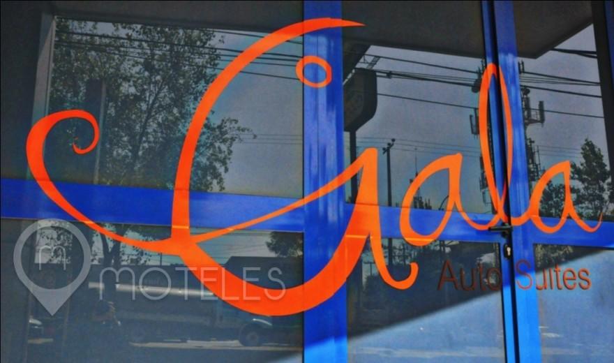 Motel Gala Auto Suites