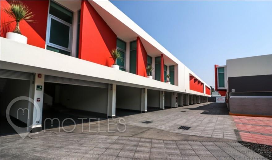 Motel Grana Hotel & Suites