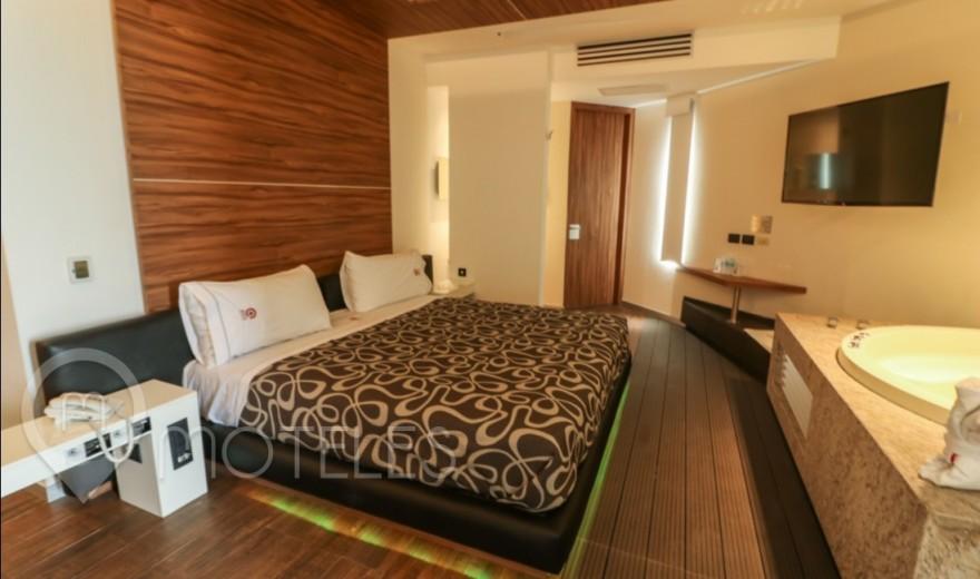 Habitacion Suite Torre del Motel Grana Hotel & Suites