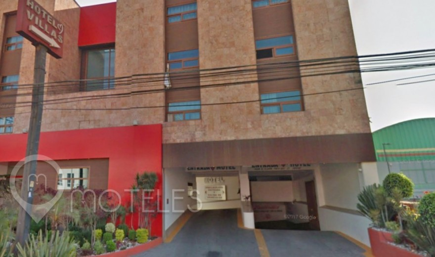 Motel Hotel y Villas Granada Inn