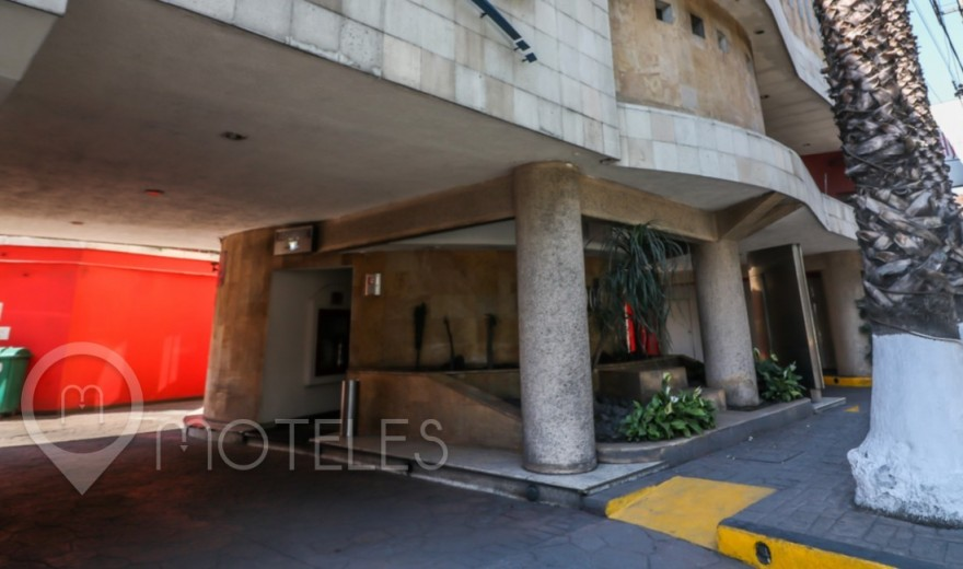 Motel Hollywood Hotel & Villas