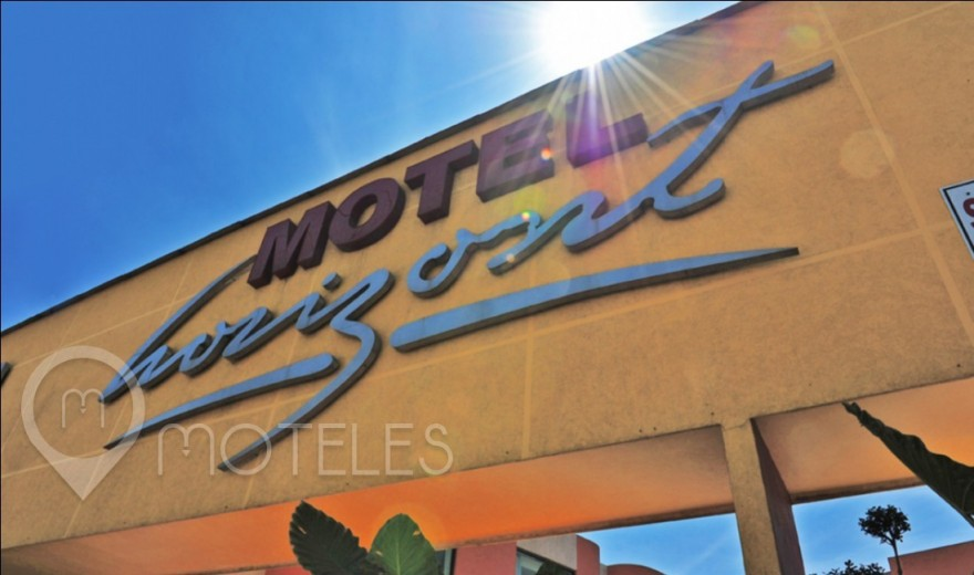 Motel Horizont
