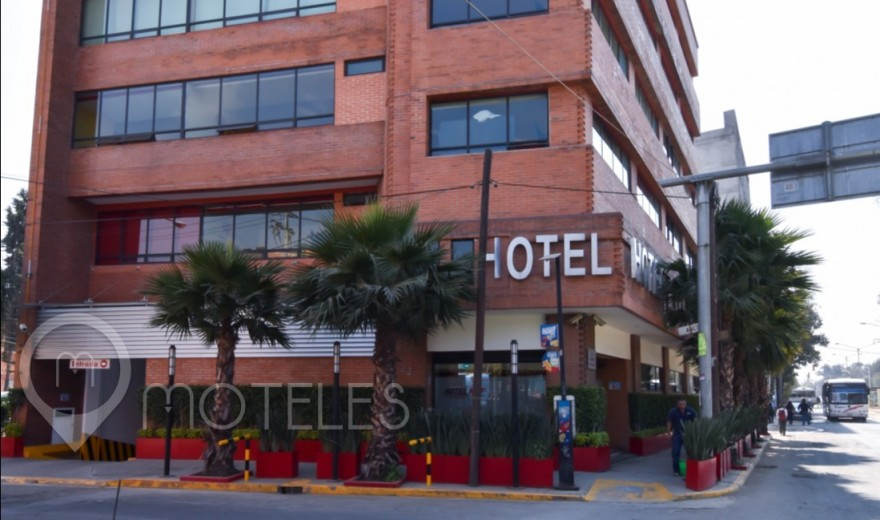 Motel Hot Insurgentes