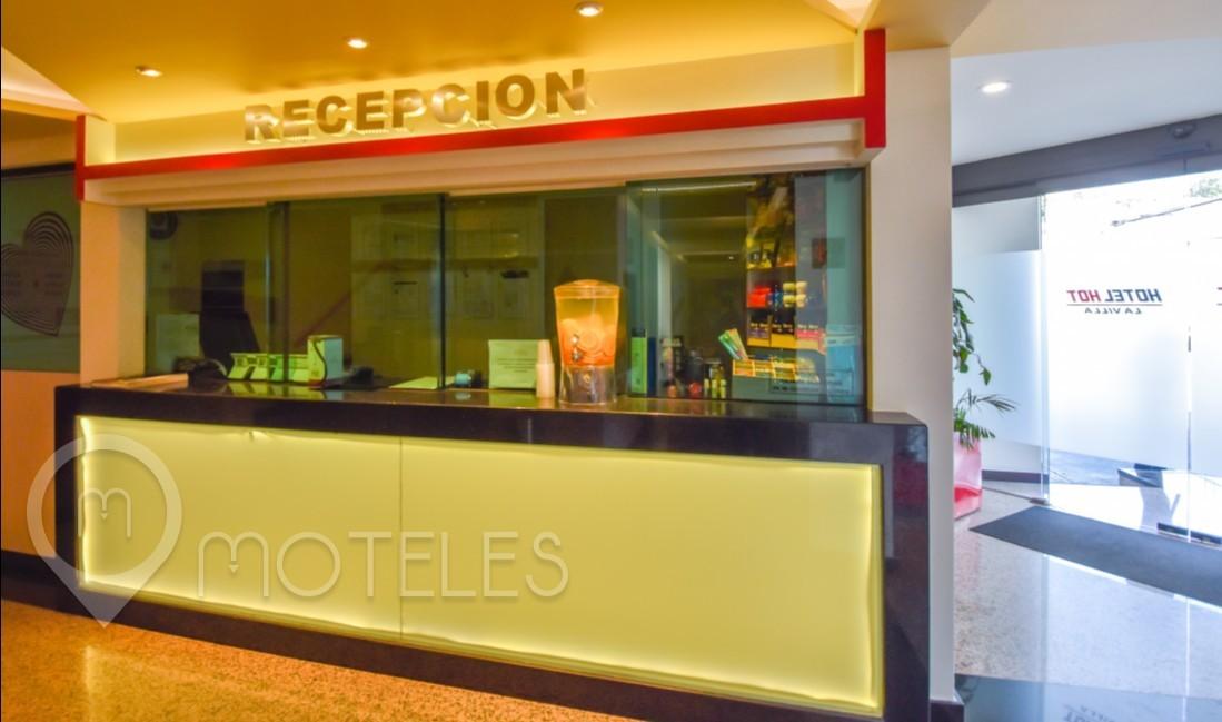 Motel Hot La Villa