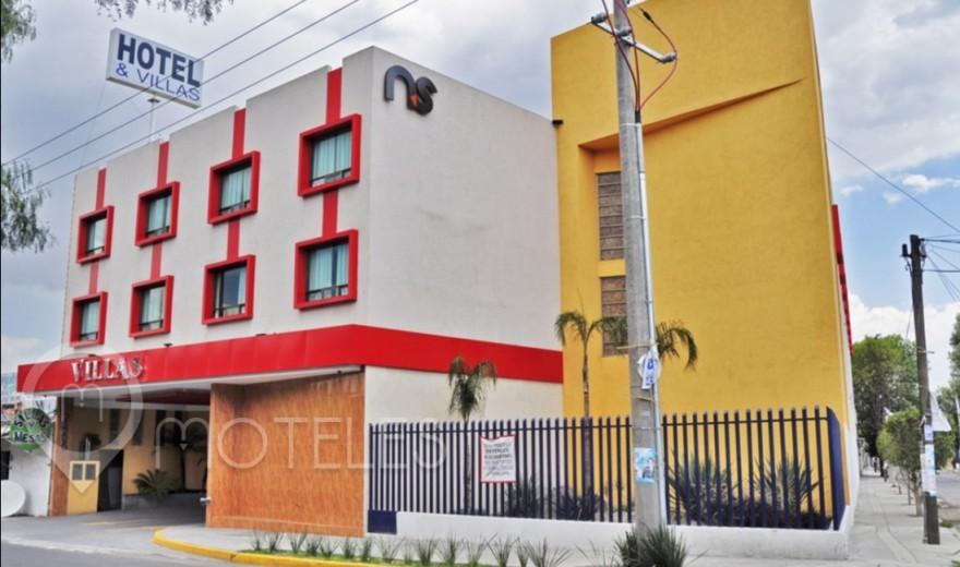 Motel NS Hotel & Villas