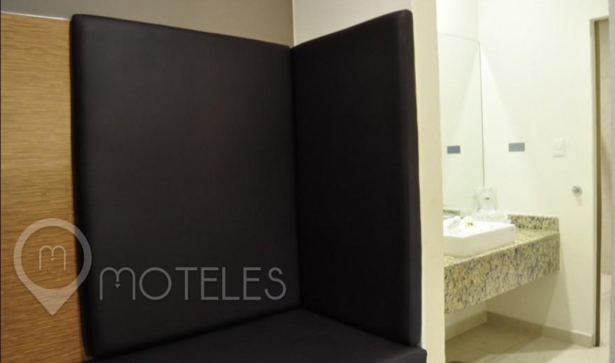 Habitacion Villa del Motel NS Hotel & Villas