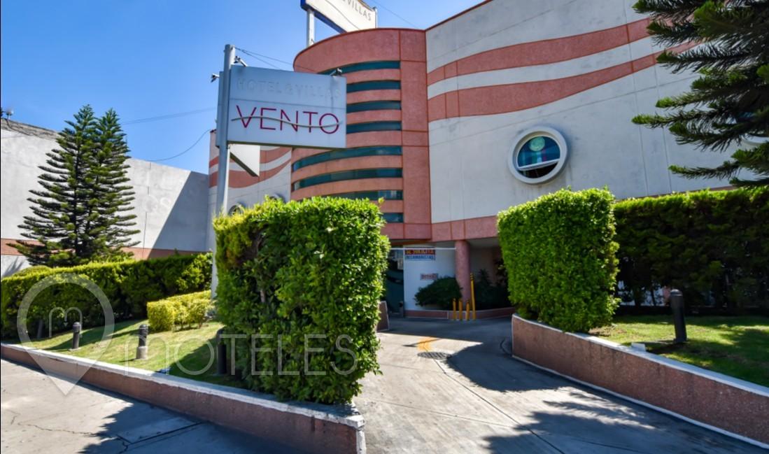 Motel Hotel y Villas Vento